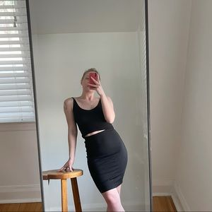 Sunday Best Bodycon Pencil Skirt